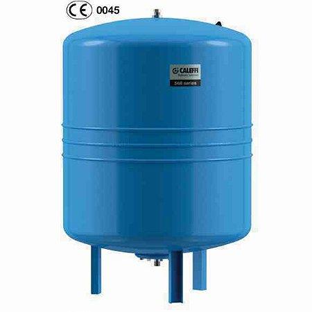 568 Tanque expansão CALEFFI p Boiler Solar e Pressurizador