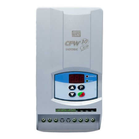 Inversor de Frequencia Weg CFW10 Clean 5CV 220V