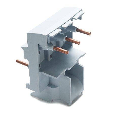 ECCMP 18B38 Conector Rápido MPW18 e Contator CWB9-CWB38 Weg