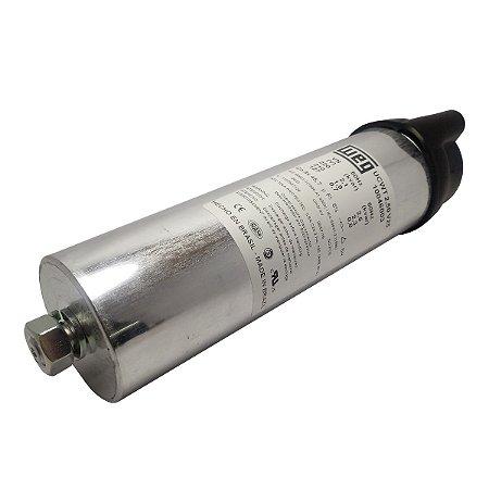 Capacitor Trifásico Weg 2,5Kvar 220V UCWT2,5V25