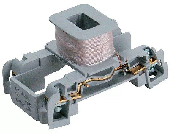 Bobina BCA4-40V04 para Contator CWM32-CWM40 24Vca Weg