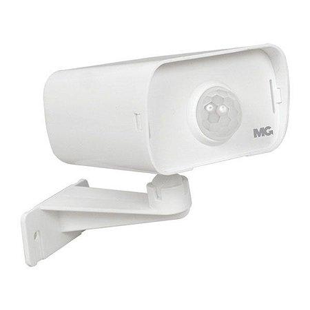 Sensor de Presença Tipo Câmera Margirius MPX-40F