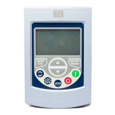 Modulo de Expansao Weg CFW500 HMIR Interface de Operaçao