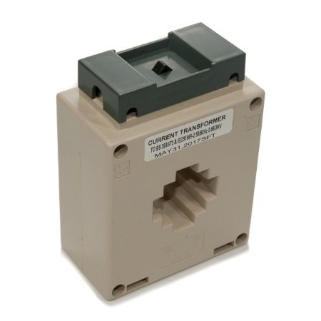 Transformador de Corrente MSQ 30 100/5 Classe 1% TC