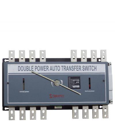 Chave De Transferência Automática Rede / Gerador  800A