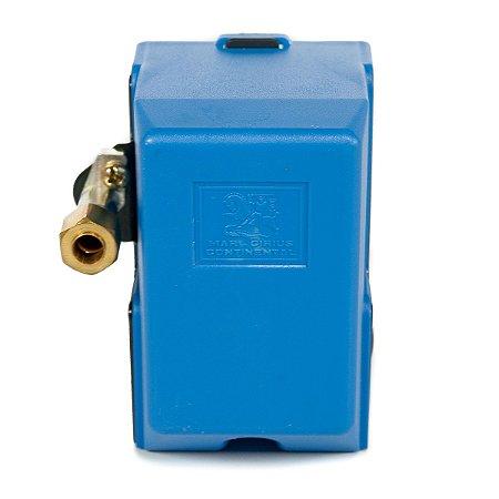 Sensor Pressostato Ar E Água Sdaq 20/40 Psi 35101 Margirius