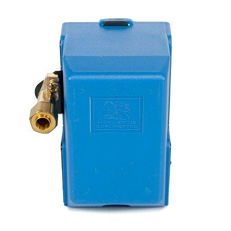 Sensor Pressostato Ar Água Margirius Sdaq 125/175 Psi 35113