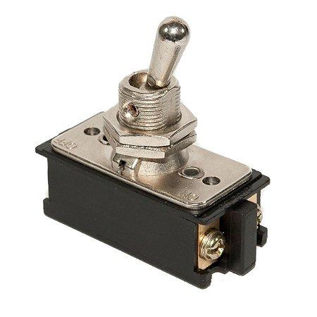 Chave Interruptor CS-301C S/SS 10A Bipolar Margirius