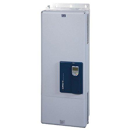 Inversor de Frequência Weg CFW11 Tri 300cv 370A 380V ou 440V