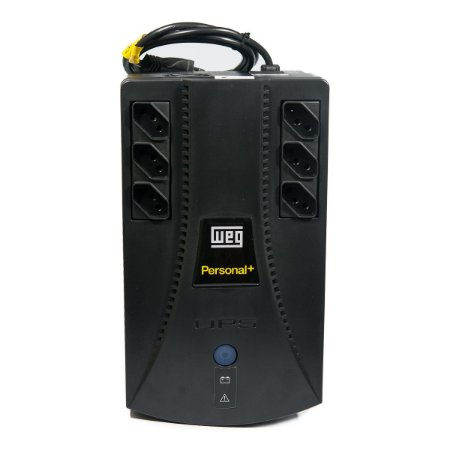 Estabilizador Nobreak Personal Weg 700VA 40min 115V / 115V