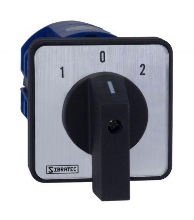 Chave de Transferência Rede/Gerador 4 Polos 63A - LW28