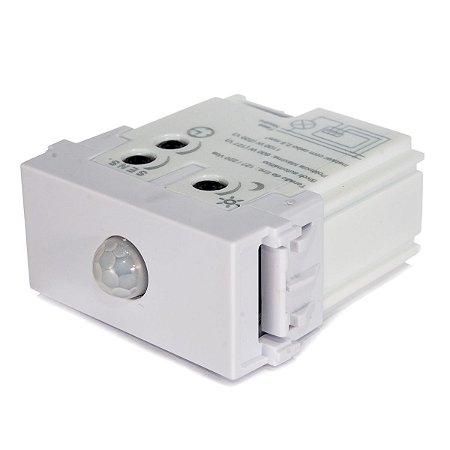 Modulo Sensor de Presença Bivolt 127/220 Refinatto Branco