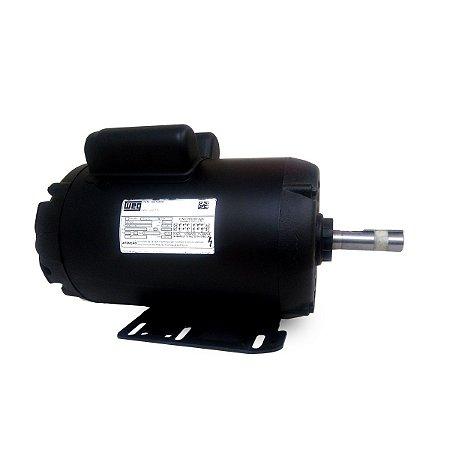 Motor Eletrico Weg 2cv Monofasico CA 4 Polos 127V 220V