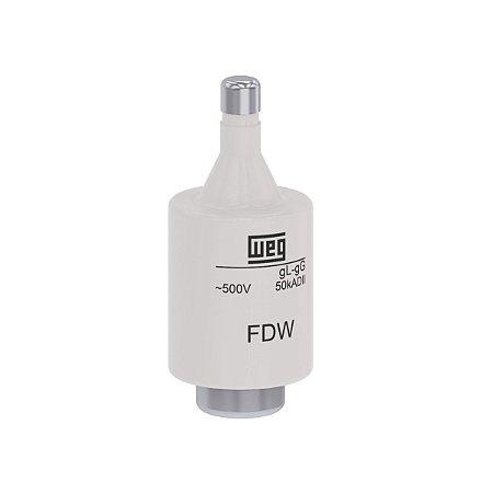 Fusivel Retardado Weg D gL/gG FDW--10S