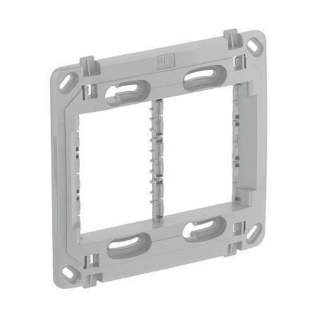 Suporte Plastico 4x4 Compose Weg