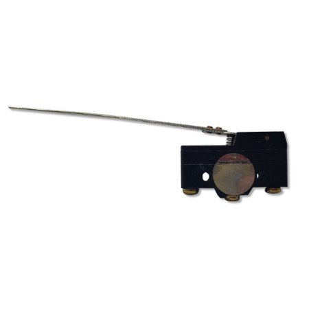 Chave Fim de Curso Plástico Z-15HW24-B Haste Longa Sibratec