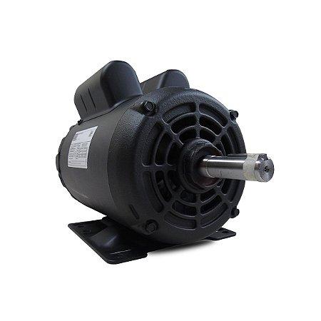 Motor Para Betoneira 400L Monofasico 2cv Baixa Rotação Weg