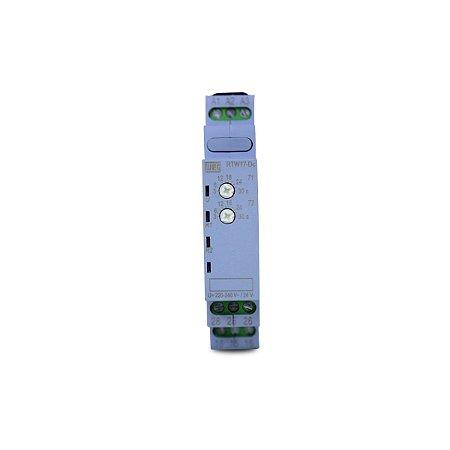 Rele Temporizador Cíclico Weg RTW17 3 a 30s 220-240V