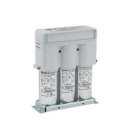 Modulo Capacitivo MCW15V40 15kVAr 380V Weg