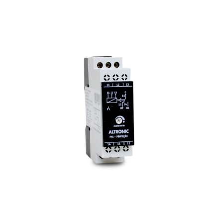 Rele Proteção Falta de Fase sem Neutro Altronic 220/380Vca