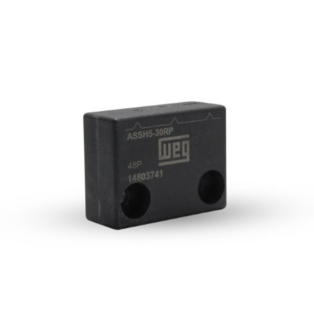 Atuador Magnético Weg ASSH5 para Sensor Magnético Weg SSH5