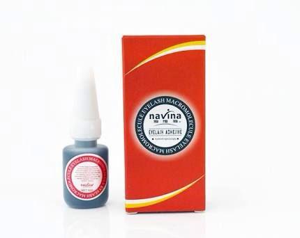 Cola para Alongamento de Cílios - Navina