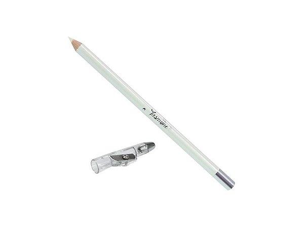 Lápis Branco para Design