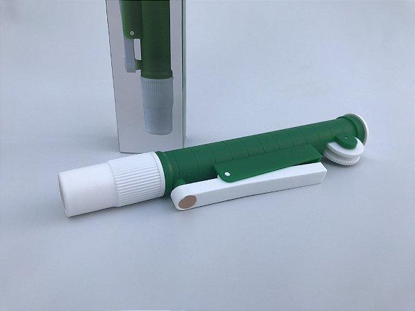 Aspirador para Pipetas de 5ml e 10ml - Cral