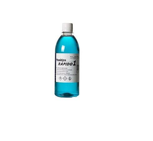 Panótico Rápido Corante Nr. 1 - Laborclin