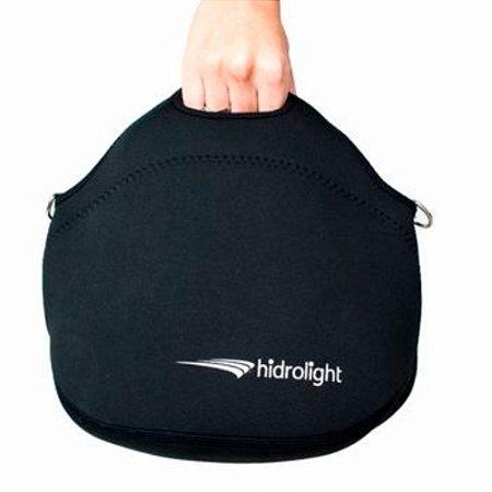 Bolsa Lunch Bag Preta Hidrolight - H59