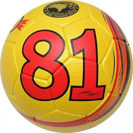 Bola de Futsal Dalponte 81 Star Quadra Salão