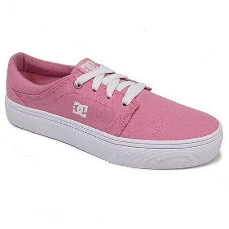 Tênis DC Shoes Trase TX W Feminino