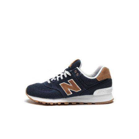 Tênis New Balance wl574cdb