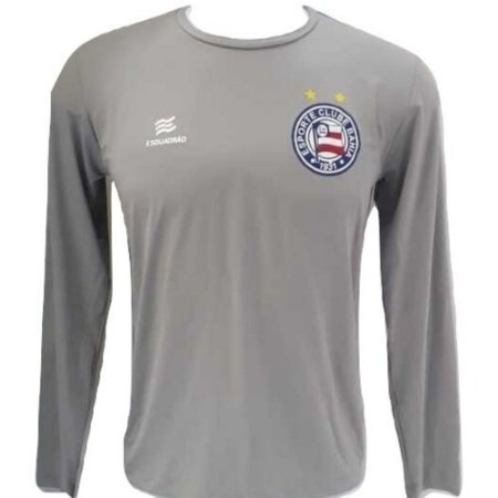 Camisa do Bahia Esquadrão ML UV Masculino