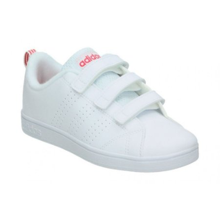 Tênis Infantil Adidas Advantage Clean