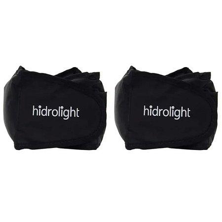 Caneleira De Peso Kit  Par - 4kg cada - Hidrolight