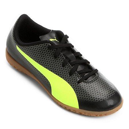 Chuteira Futsal Puma Spirit IT