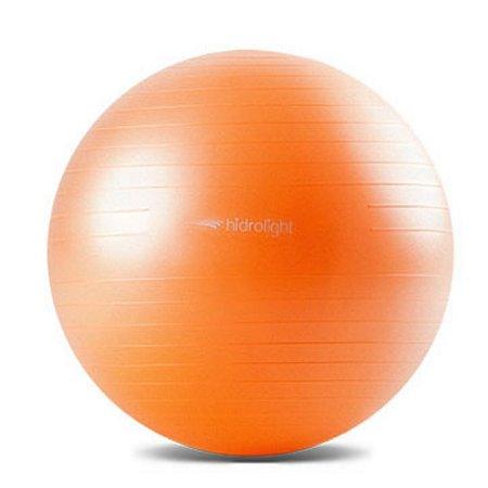 Bola de Pilates e exercício 55cm Hidrolight
