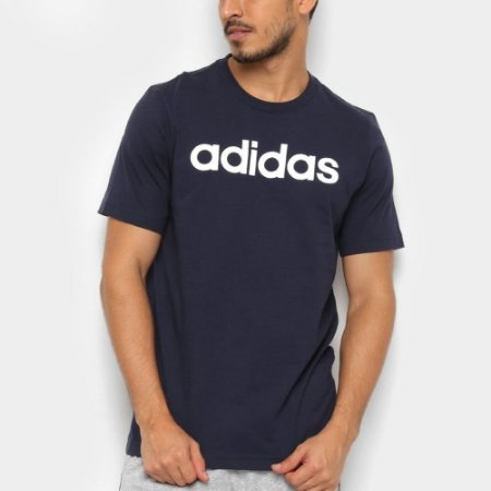 Camisa Adidas M Essential Linear