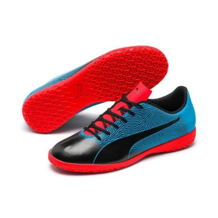 Chuteira Futsal Puma Spirit II IT