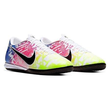 Chuteira Futsal Nike Mercurial Vapor 13 Academy Neymar Jr
