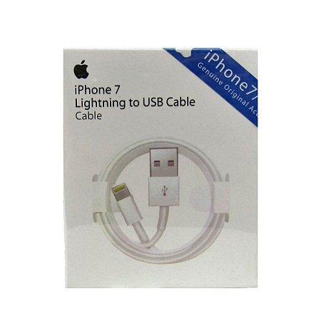 Cabo 2.0 Lightning para USB Iphone