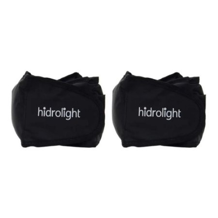 Caneleira De Peso Kit Par - 6kg cada - Hidrolight