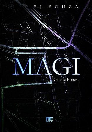 Magi: Cidade Escura