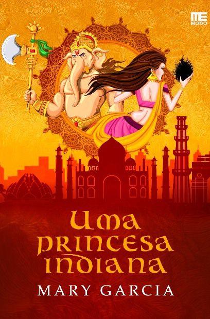 Uma Princesa Indiana