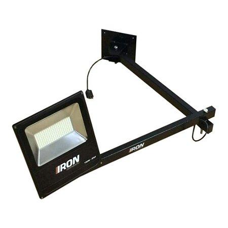 Luminária de doca 150W