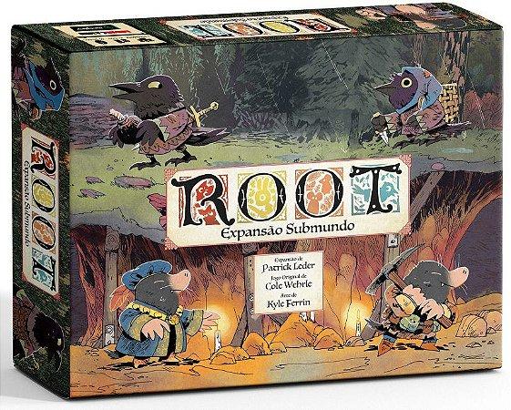 Root Submundo