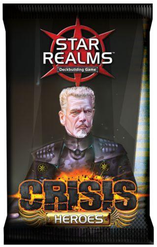 Star Realms Crisis Heróis