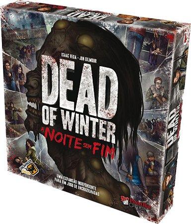 Dead of Winter A Noite Sem Fim