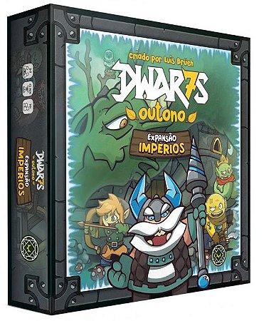 Dwar7s Outono Expansão Impérios